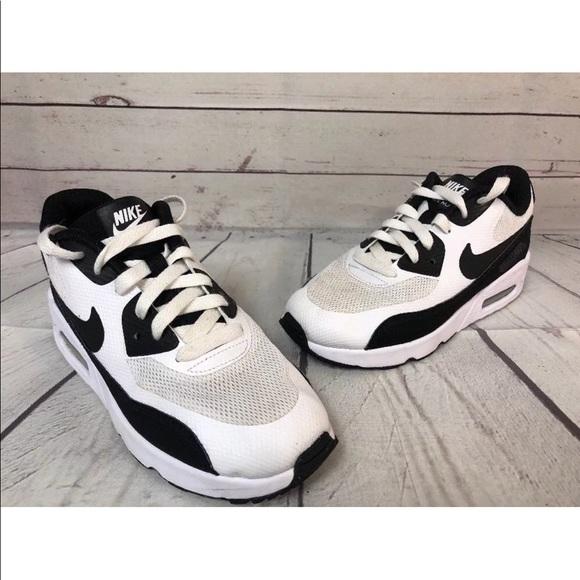 79febfc2f074ca Nike Air Max 90 2.0 Youth Boys 3 3Y Black White. M 5b6a63a48869f7538e2031e5